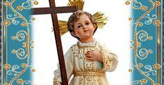 Oh Divino y milagrosísimo Santo Niño del Remedio,  dulcísimo Rey de los Cielos y de la tierra,  que a nosotros llegaste lleno de...