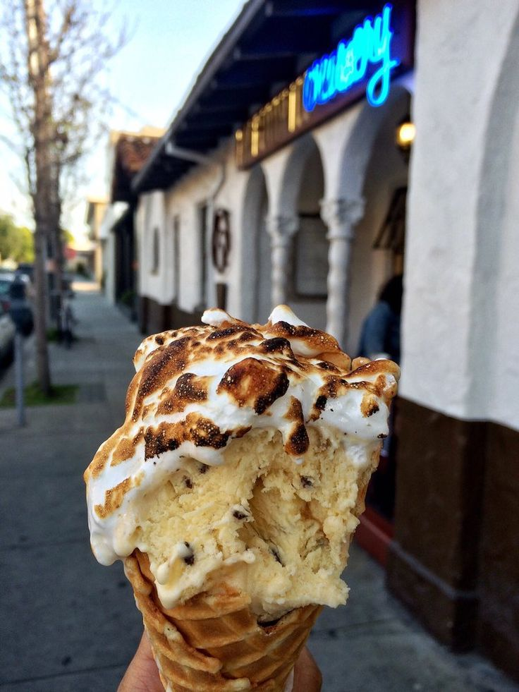 Ice cream, The Penny Ice Creamery 50 Foods You Must Try in Santa Cruz Before You Die