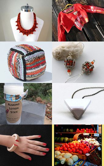 All Decked Out by Suzanne Perry on Etsy--Pinned with TreasuryPin.com