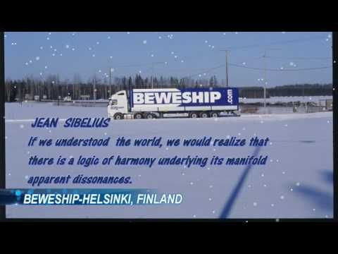 BEWESHIP -  Quote of the week.