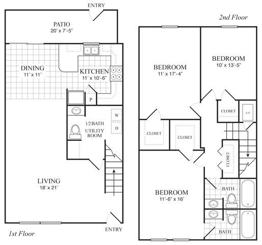 16 best images about the eton on pinterest for 16 brookers lane floor plans