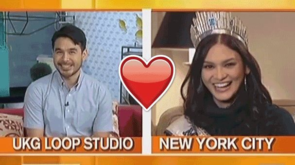 What If Atom Araullo And Pia Wurtzbach Ended Up Together?