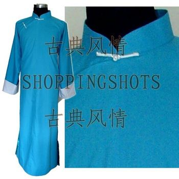 Chinese clothing kungfu athletic tai chi gowns 094103