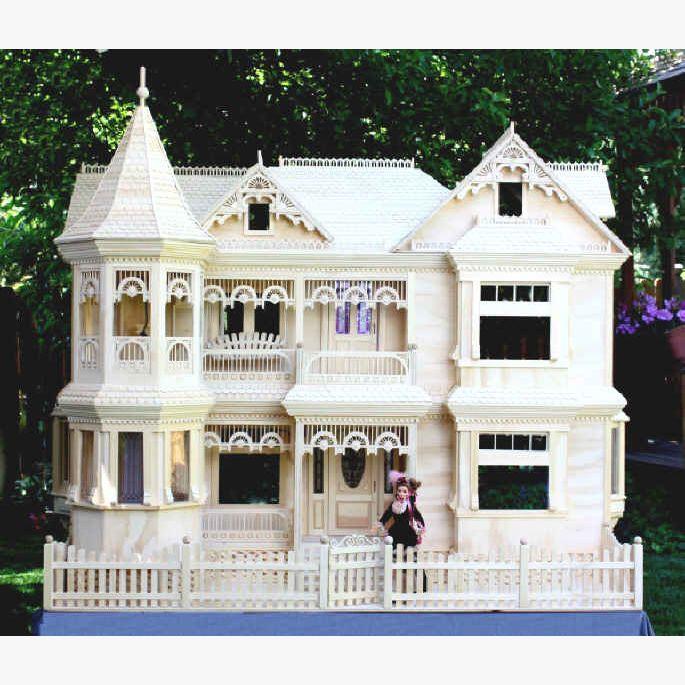 25 Unique Doll House Plans Ideas On Pinterest Diy Dolls