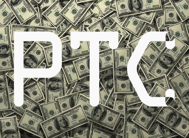 Paid to click significa pagato per cliccare ed è un modello di business che permette di guadagnare soldi da casa. Lista dei migliori siti Paid to click PTC