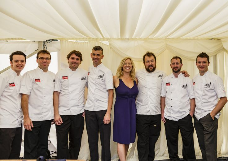 POLO DAY RAISES OVER £46,000 FOR HOSPITALITY ACTION | The Chefs Forum