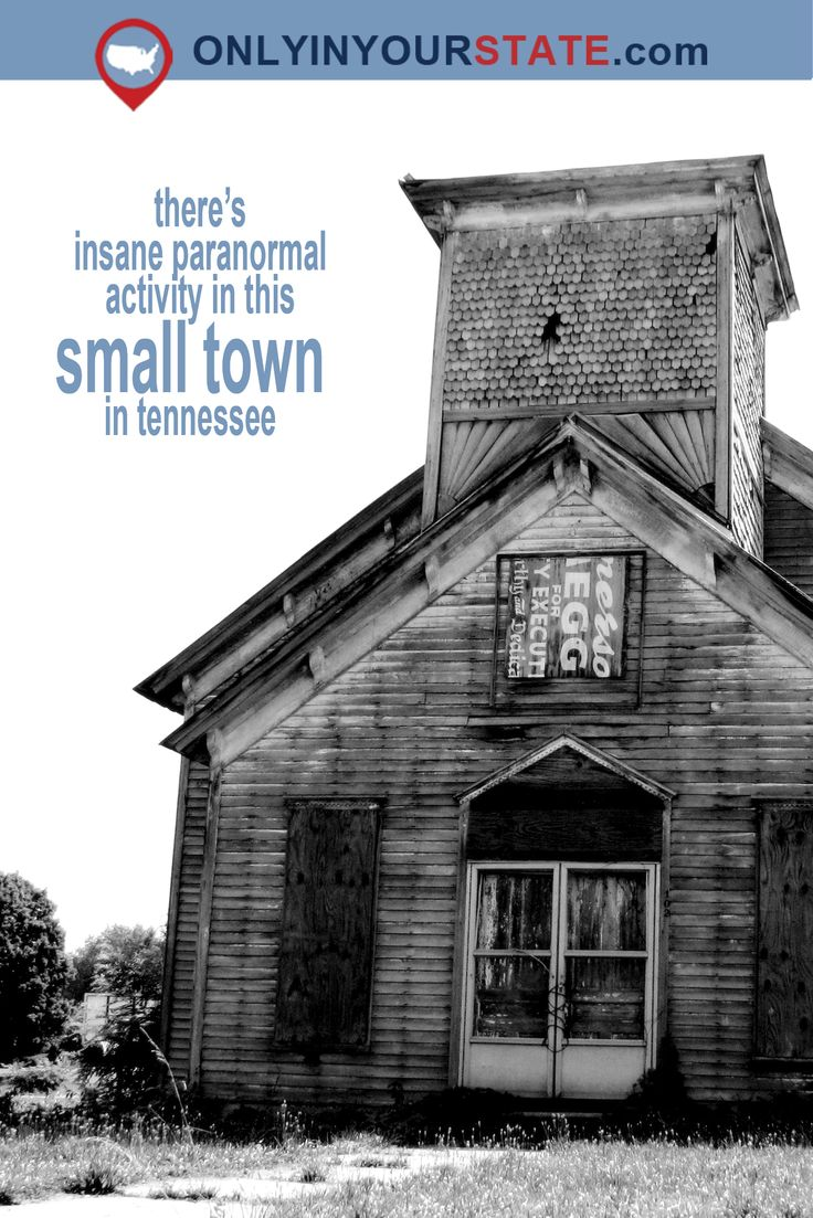 Travel | Tennessee | Haunted | Haunted Towns | Adams | Haunted Places | Real Haunted Places | Paranormal Activity | Ghost Stories