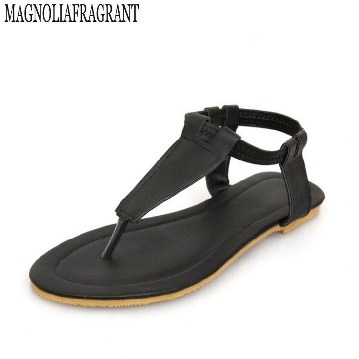 Chaussures Sandales Femmes Open Toe Pente à Fond épais Grande Taille givré Vert,Romain,41