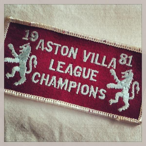 Aston Villa via @DOVERVILLE