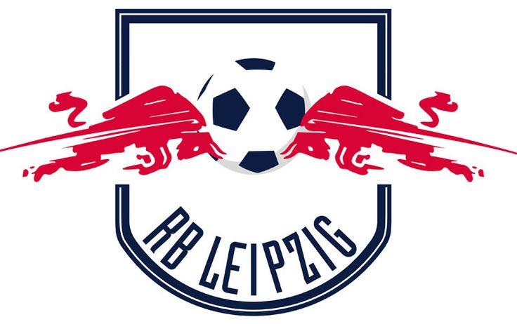 rb leipzig logo | Neues Logo von RB Leipzig: Rote Bullen sollen weiter stürmen ...