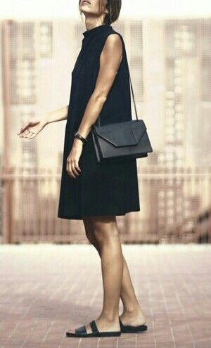 simple and chic.