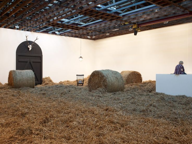 Throughout their career, Elmgreen & Dragset have redefined the way in which art is presented and experienced. Drawing from disciplines as divergent as institutional critique, social politics, performance and architecture,...