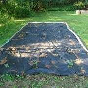 How to Install Landscape Fabric | eHow