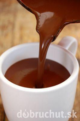 Domáca čokoláda