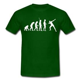 Usain Bolt der Ausnahme-Sprinter wird wohl auch wieder in London bei Olympia 2012 sein können zeigen. Holle dir den von Peking 2008 in seiner Weltbekannten Siegerpose auf dein T-Shirt.