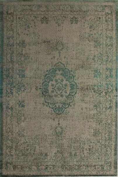 Vintage Fading Jade Oyster 8259
