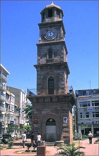 Canakkale - Saat Kulesi