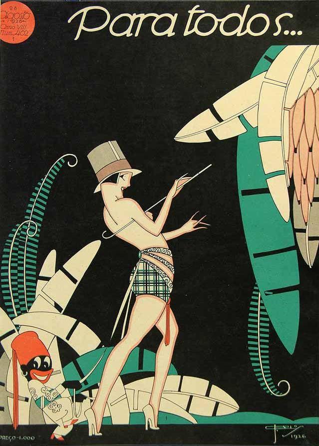 Para Todos… VIII.402, 28 Agosto 1926