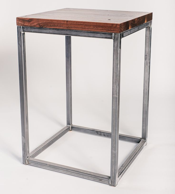 Best 25 Metal end tables ideas on Pinterest Silver painted