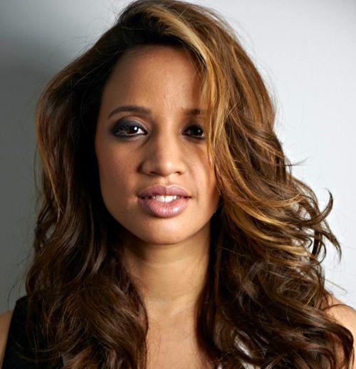 Dascha Polanco from Orange is the New Black LOVE HER! So glad she got a TV break! you go girl!