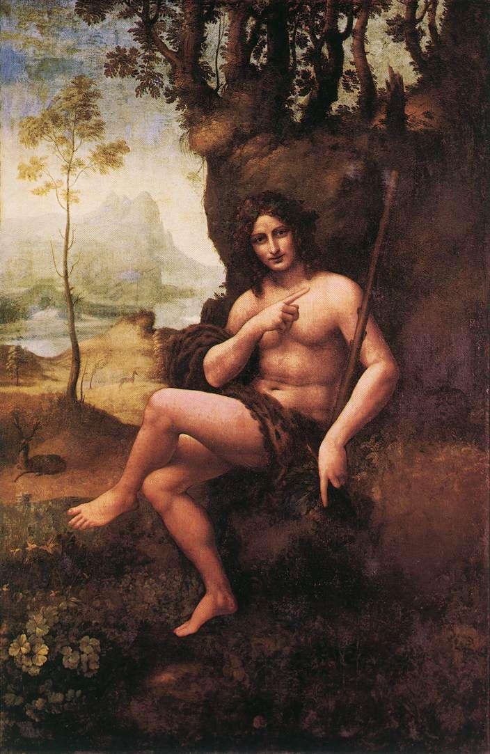 Άγιος Ιωάννης (1510-15)