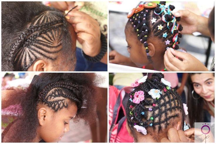 Concurso de peinados afro en Cali | Diario de la Negra Flor