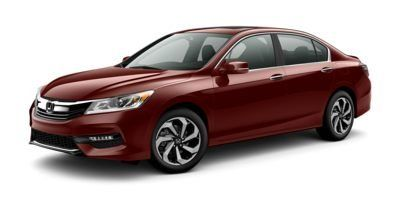 Ride in style with the brand new Accord 2016!
