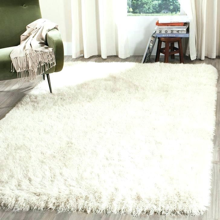 Good White Fluffy Rug Cheap For Home And Furniture Marvelous Big White Fluffy Rug On Fuzzy Area Rugs Amazon Inside Plush 19 Area Rugs Cool Rugs Polyester Rugs