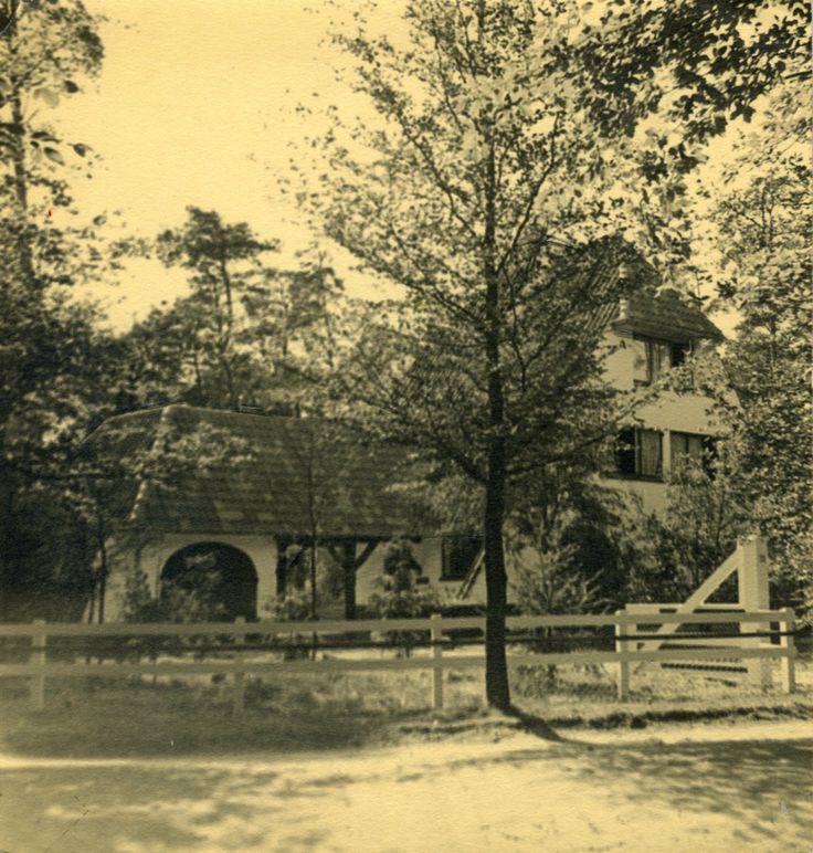 Woonhuis Den Dolder 1934