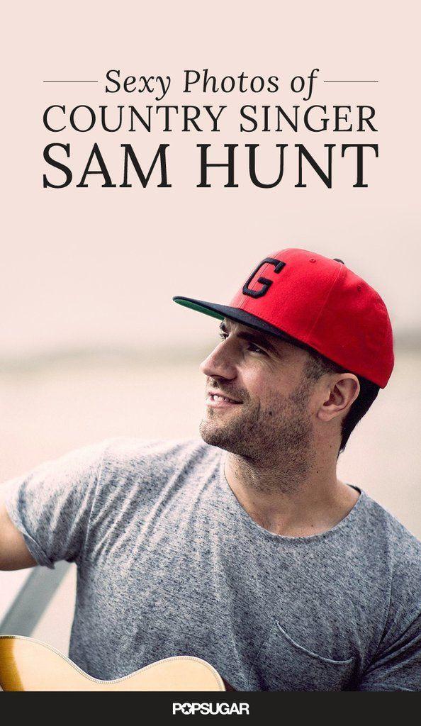 Hot Sam Hunt Pictures   POPSUGAR Celebrity Photo 12