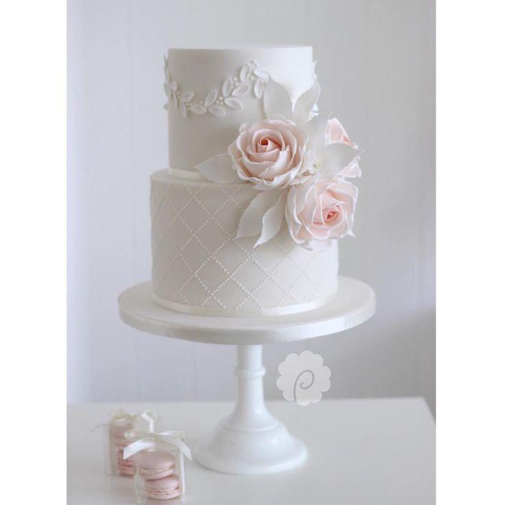 Best Wedding Anniversary Cakes Ideas On Pinterest