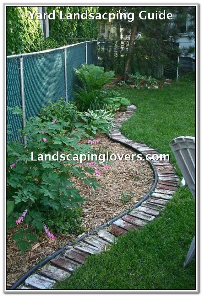 Guide To Help Landscape Your Garden Garden Garden Landscaping