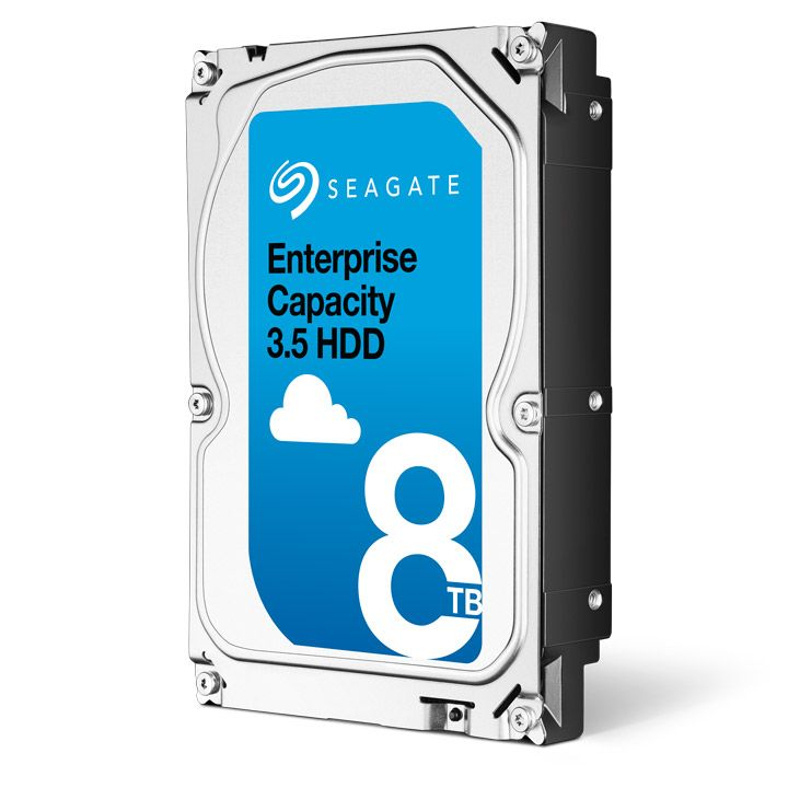 Enterprise Capacity 3.5 HDD Left