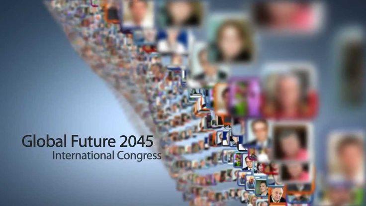 2045: A New Era for Humanity This scres me.  Isto assusta-me. O Avatar A já existe. O controle com a mente também já se faz. Aonde é que isto nos vai conduzir? Mais desemprego? Guerra cibernética? O estudo da consciência é um objectivo óptimo.