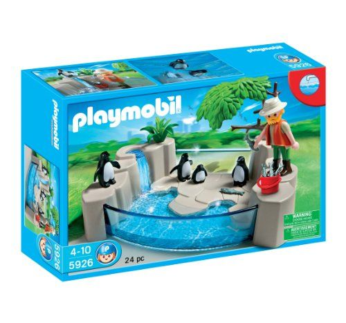 150 best images about playmobil on pinterest toys the - Piscina playmobil amazon ...
