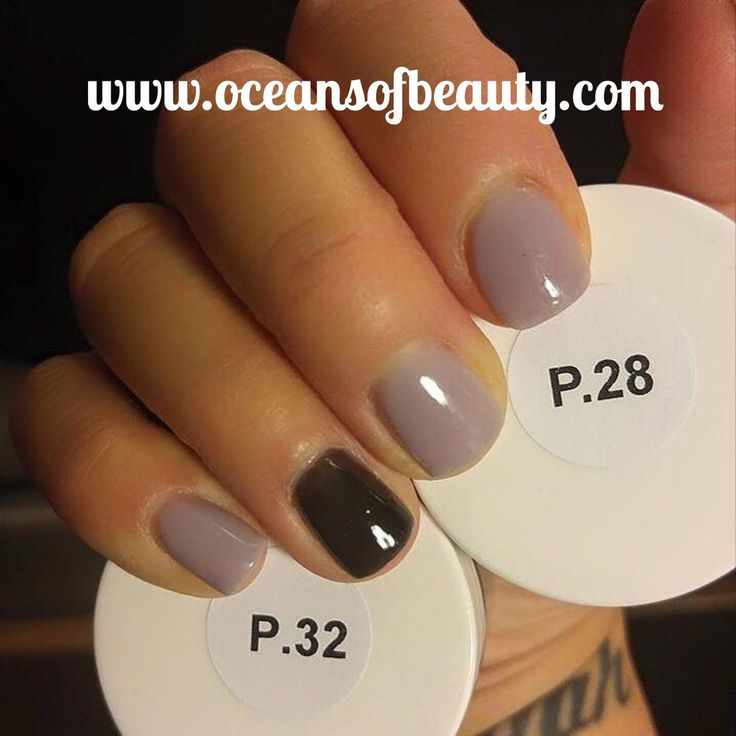 P.32 & P.28 EZdip Gel Powder. DIY EZ Dip. No lamps needed, lasts 2-3 weeks! Salon Quality done right in your own home! For updates, customer pics, contests and much more please like us on Facebook https://www.facebook.com/EZ-DIP-NAILS-1523939111191370/ #ezdip #ezdipnails #diynails #naildesign #dippowder #gelnails #nailpolish #mani #manicure #dippowdernails