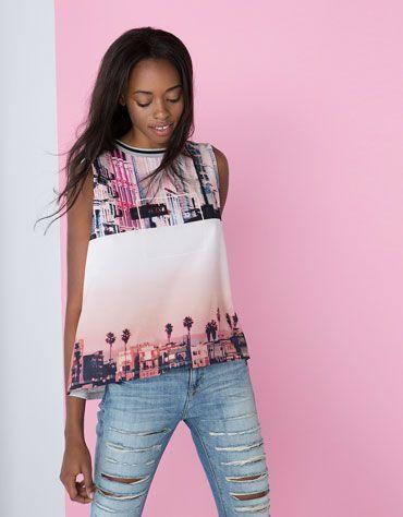 camiseta colombia original mujer