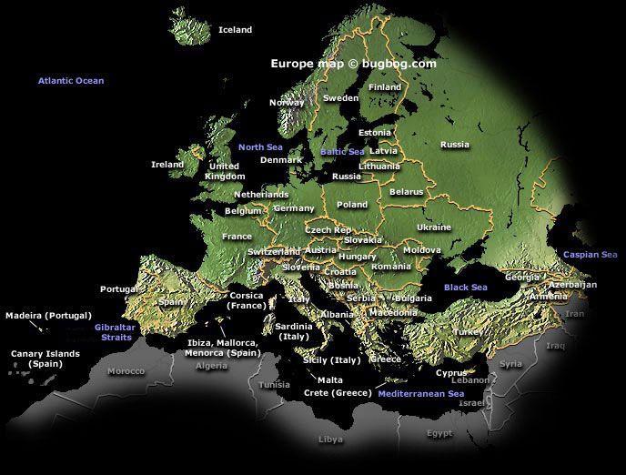 The Best Sweden Map Ideas On Pinterest Stockholm Stockholm - Sweden france map