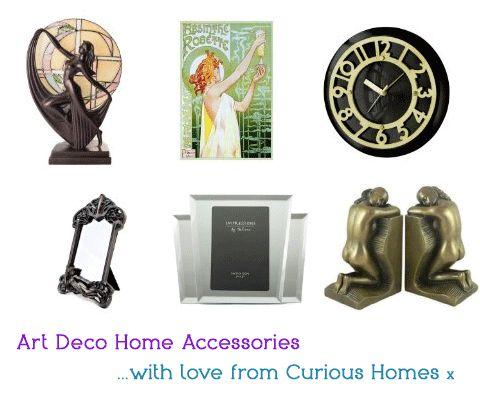 17 best Julie\'s Art Deco images on Pinterest | Antique furniture ...