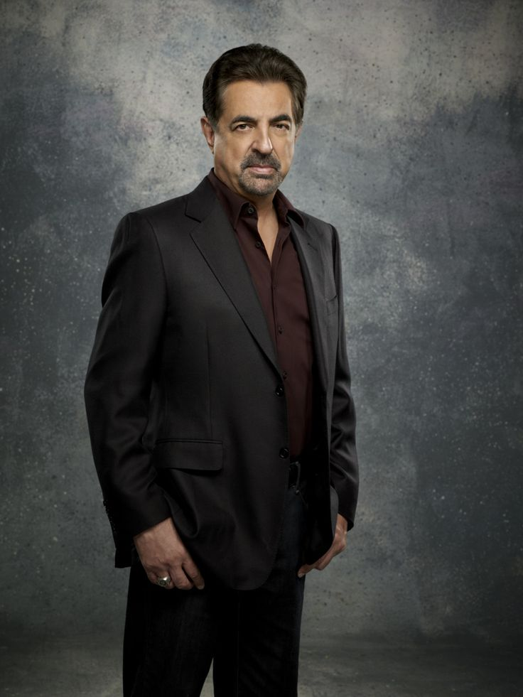 David Rossi -- Criminal Minds Wiki