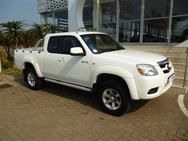Ready for Any Challenge is our 2010 #Mazda BT-50 2500 TDi SLX. This #Bakkie is White in colour, Manual, Mileage 81 400Kms on the clock. It comes with an Impressive 2.5 Diesel Engine that's Seriously Packing Power. This Incredible Vehicle is going at Smashing Reduced Deal of Only R164 990. Great Extra's: ABS / Air Conditioner / MP3 Player Radio/CD +More. Contact Keith Rabilal on 082 323 1303 / 031 737 1500 or Email keithr@smg.co.za. Like Us https://www.facebook.com/KeithRabilalForUsedCars