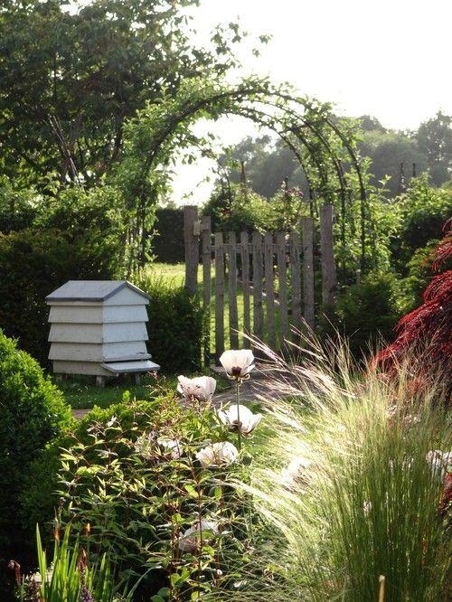 Stunning Hier ist ein gro artiges Beispiel f r eine kleinere Imkerei Betrieb Mit einem einzigen Bienenstock