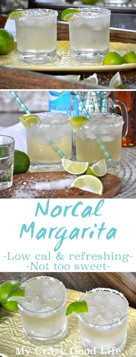 This margarita is a CrossFitter's dream! The closest you can get to a Paleo cocktail, and it's super refreshing and not too sweet. Other skinny margarita recipes don't stand a chance!