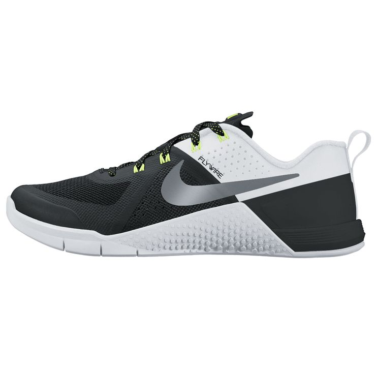 "The MetCon 1 (short for ""metabolic conditioning"") is Nike's ultimate, all-purpose men's cross-training shoe. Get yours at Rogue!"