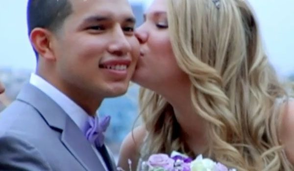 Teen Mom 2 Recap – Kailyn Lowry and Javi Marroquin Wedding | OK! Magazine