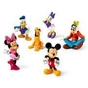 a cute gift for boys and girls that <3 micky mouse :)