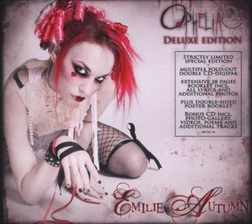 Emilie Autumn!