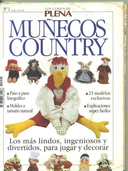 cursos plena muñecos country - nery velazquez - Веб-альбомы Picasa