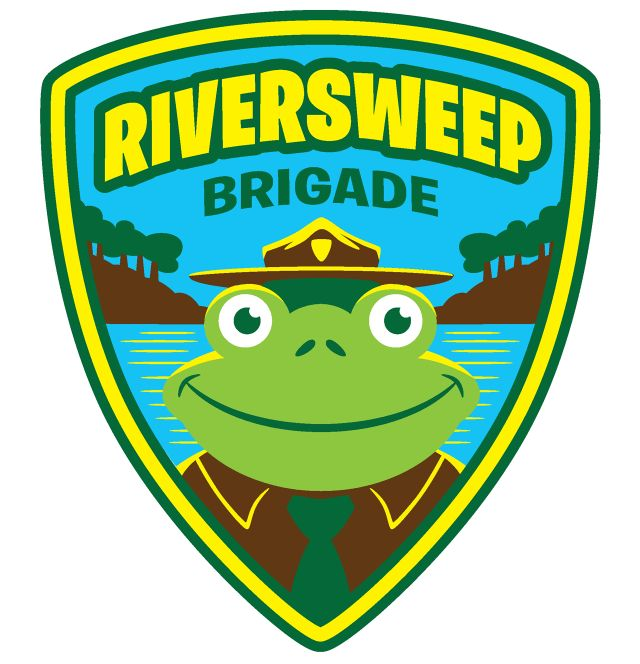 Our 2017 RiverSweep Art - Canalway Partners