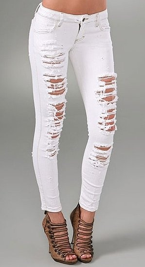 Fashion and Art Trend: Trendy Fashion Jeans